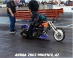 2002 AHDRA Phoenix Jr2