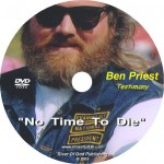 Ben Priest DVD