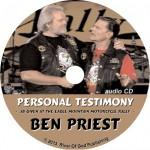 Bn Priest CD